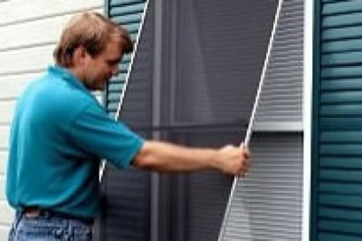 Window Screen Replacement Cost and Prices