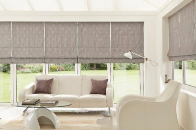 Conservatory Blinds Cost And Prices Guide | Conservatory Roof Blinds