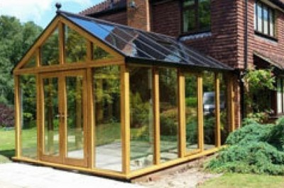 Wooden Conservatory Prices | Hardwood, Oak And Timber Conservatories