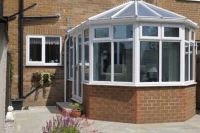 Small Conservatory Prices | How Much Do Small Conservatories Cost?