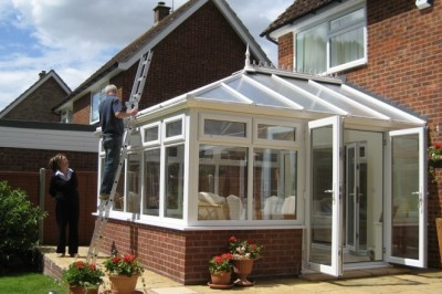 Fitted Conservatory Prices | How Much do Fitted Conservatories Cost?