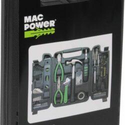 Mala De Ferramentas -MAC- 129pcs MADER