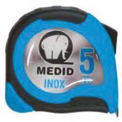 FITAS MÉTRICAS ELEPHANT INOX MEDID