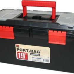 """CAIXA PL-ISI-19"""" ORG MAESTRO PORT-BAG"""