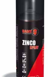 SPRAY DE ZINCO 400 ML SACIT