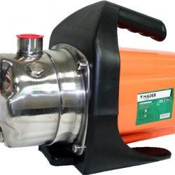 ELECTROBOMBA 1200W INOX MADER