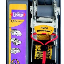 CINTA COM ROQUETE 3058 35X4.5M MASTER LOCK