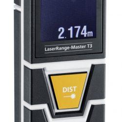 TELEMETRO LASERRANGE-MASTER T3 MÁX 30M LASERLINER
