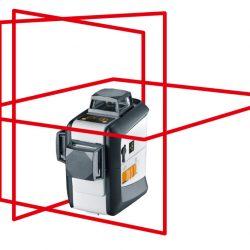 LASER LINHAS 3D SUPERPLANE-LASER 3D PRO LASERLINER