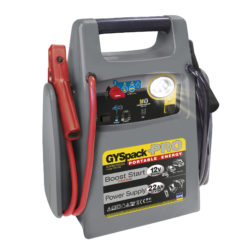 BOOSTER 12V 1750A GYS PACK PRO IMS