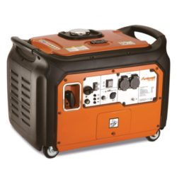 GRUPO GERADOR PG-I 40 S INVERTER UNICRAFT