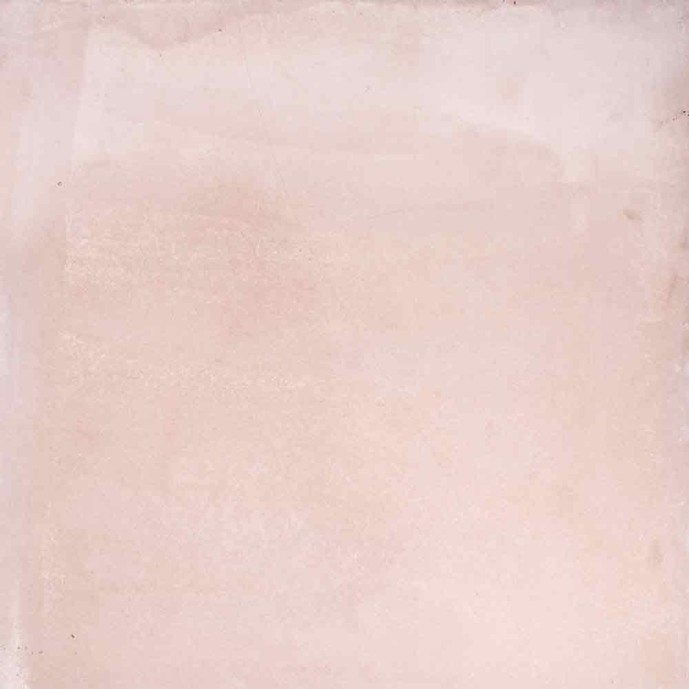 Pink Lace Encaustic Tile Milagros