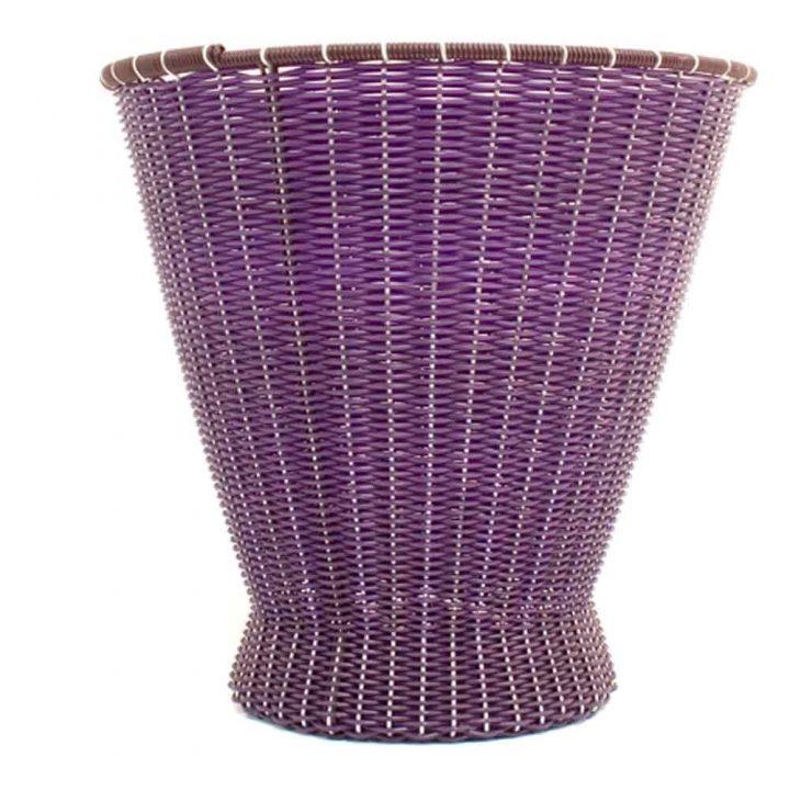 plum paper baskets