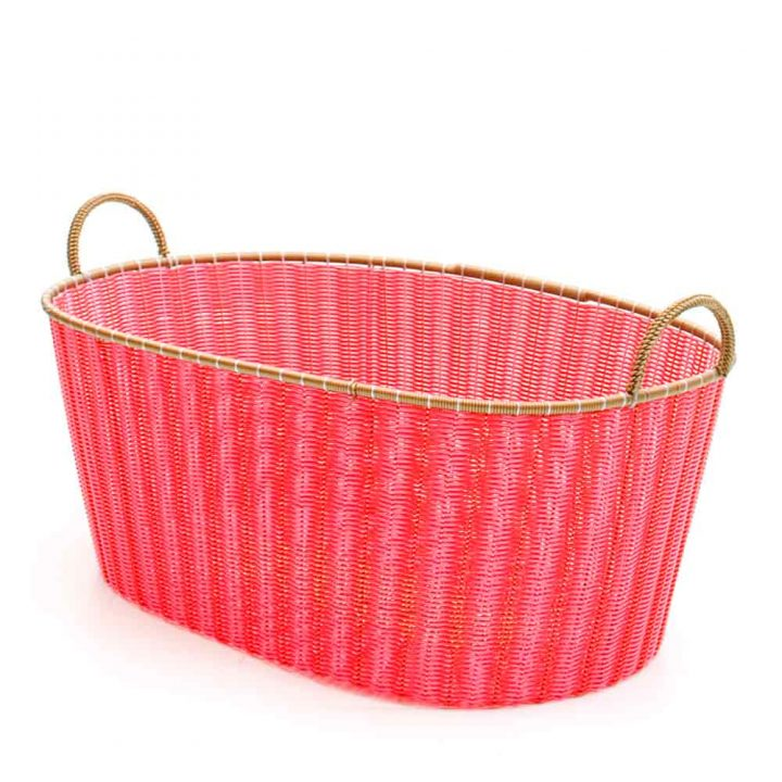 Ironing baskets