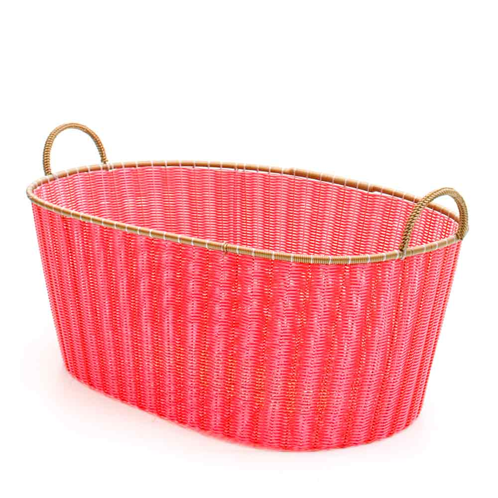 Ironing baskets