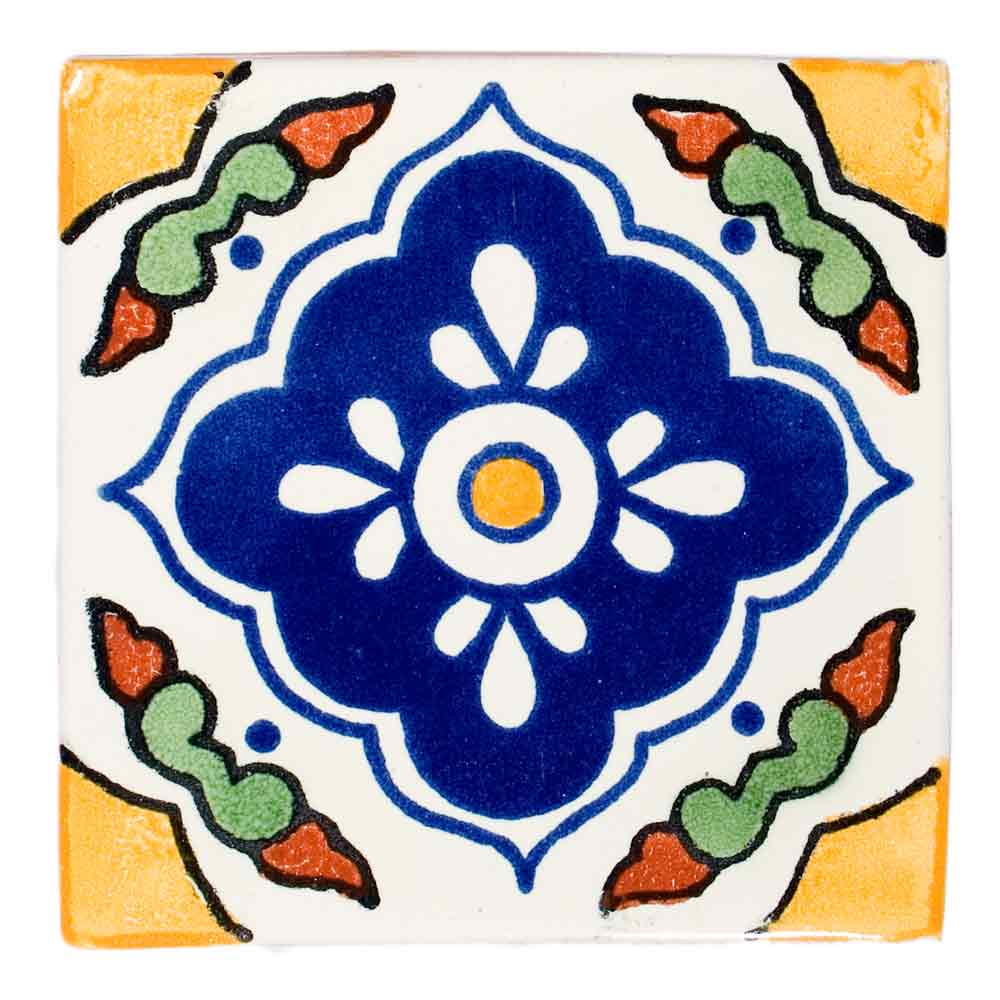 guadalajarra hand made tiles.