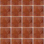 chocolate hand made tiles