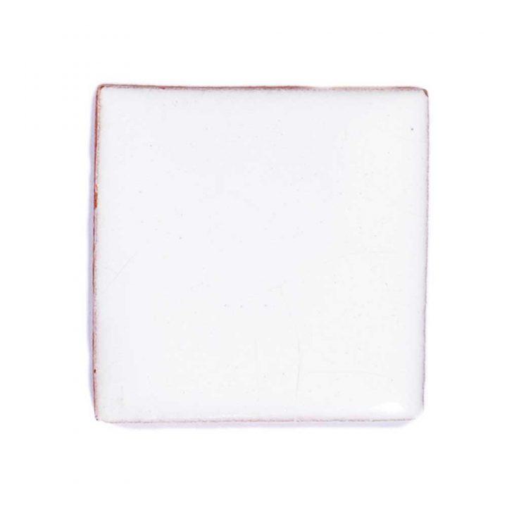 puro white hand made wall tiles