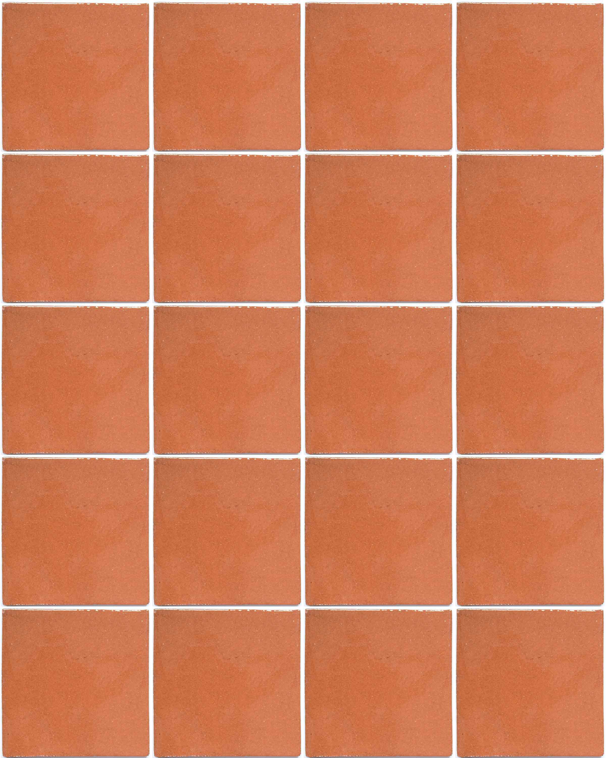 terracotta hand made wall tiles