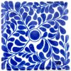 capelo blue hand made wall tiles