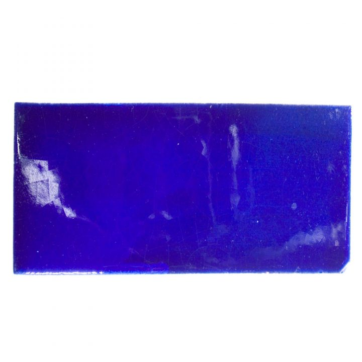 special blue metro tile