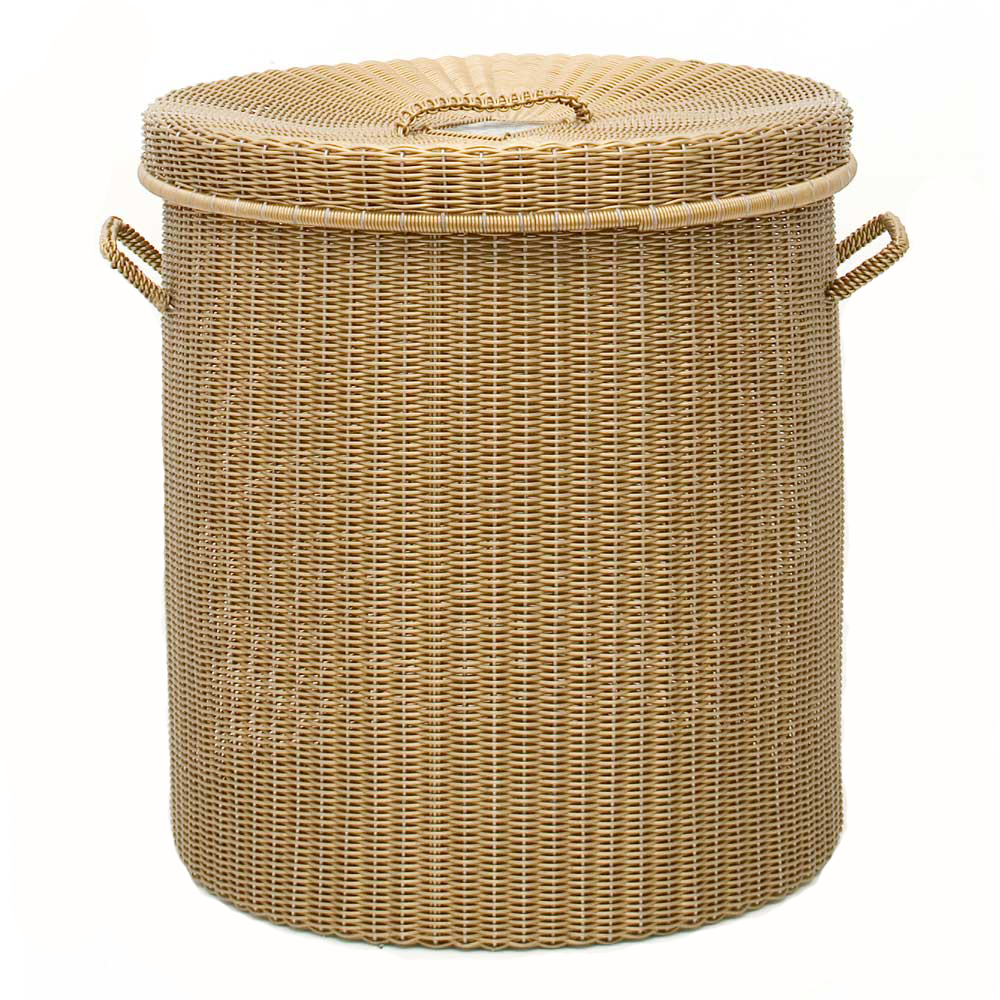 gold basket