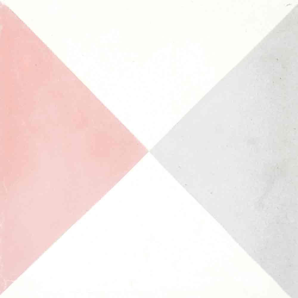 Dandy Star I Encaustic Tiles