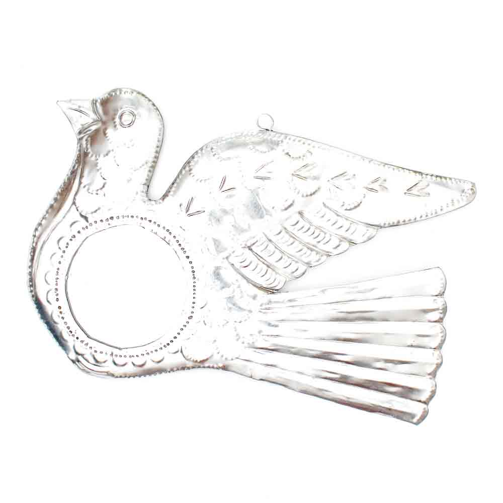 Tin dove mirror