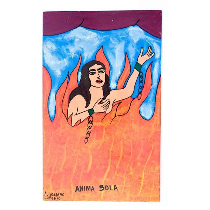 Hell saint paintings