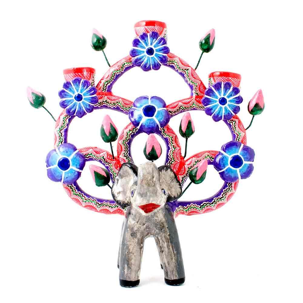 elephant tree of life.
