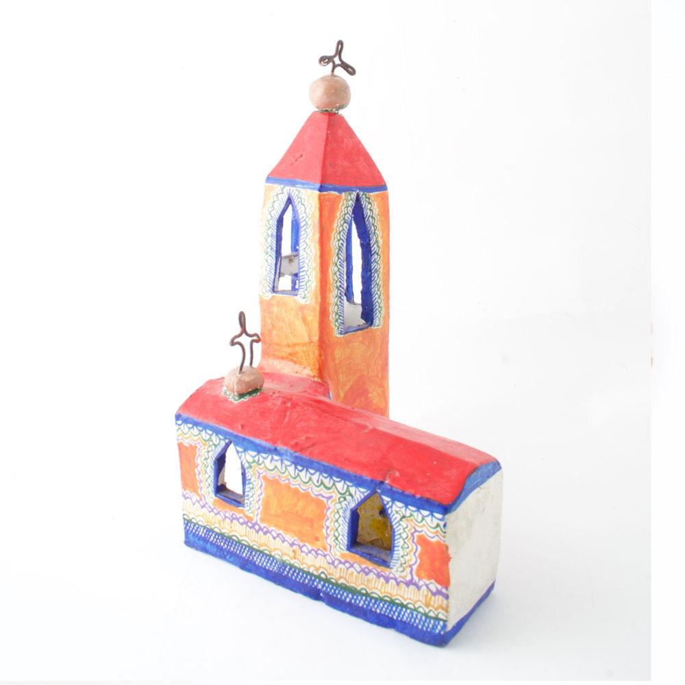church folk art