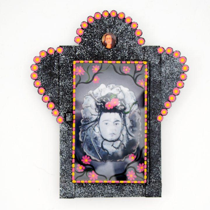 Frida Kahlo niche