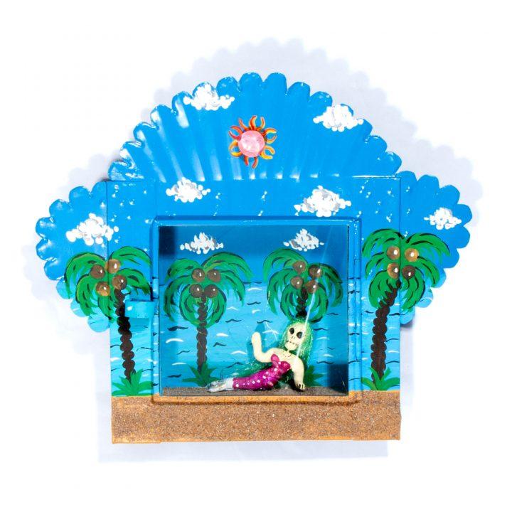 mermaid niche