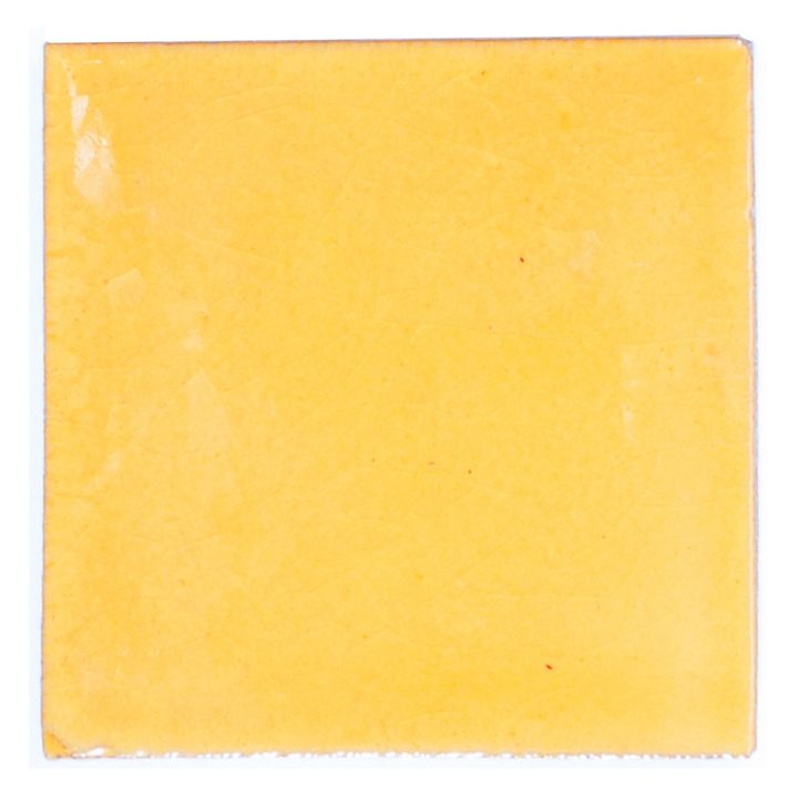 pale yellow tile