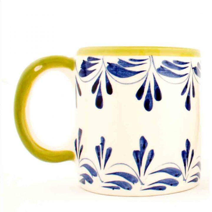 San Gabriel cups