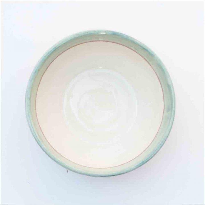 San Gabriel hand made bowl