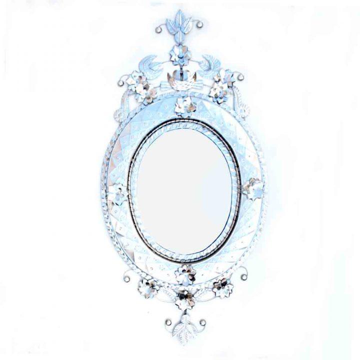 large vertical nido mirror