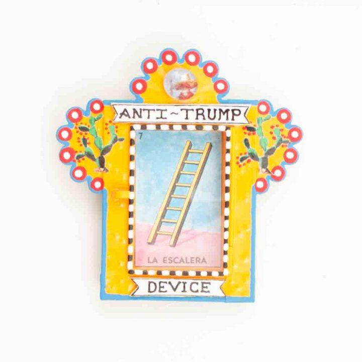 Anti Trump Device