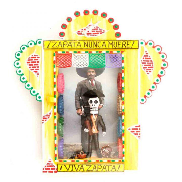 Viva Zapata Mexican niche