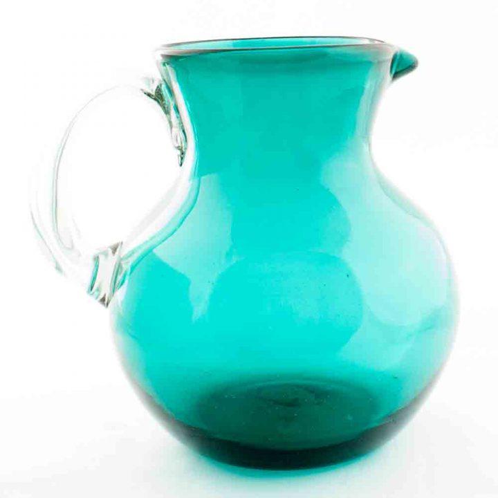 Azul real round jug