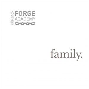 Ormiston Forge Academy Prospectus