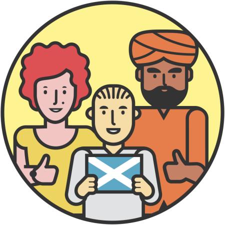 New Scots