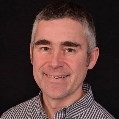 Alan Brown
