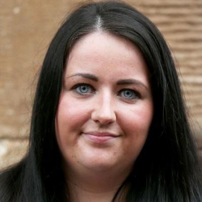 Angela Crawley