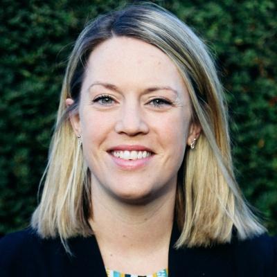 Jenny Gilruth