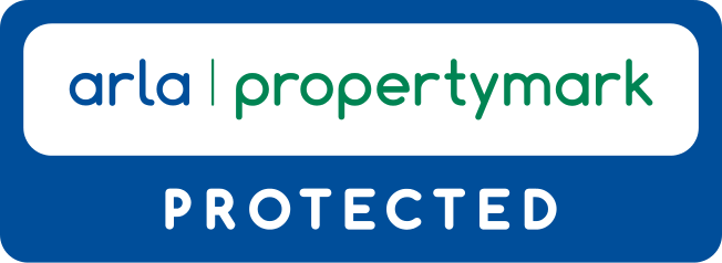 Arla Propertymark Logo