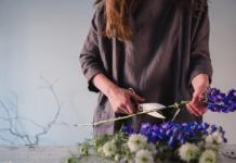 floral trends, flowers, florist