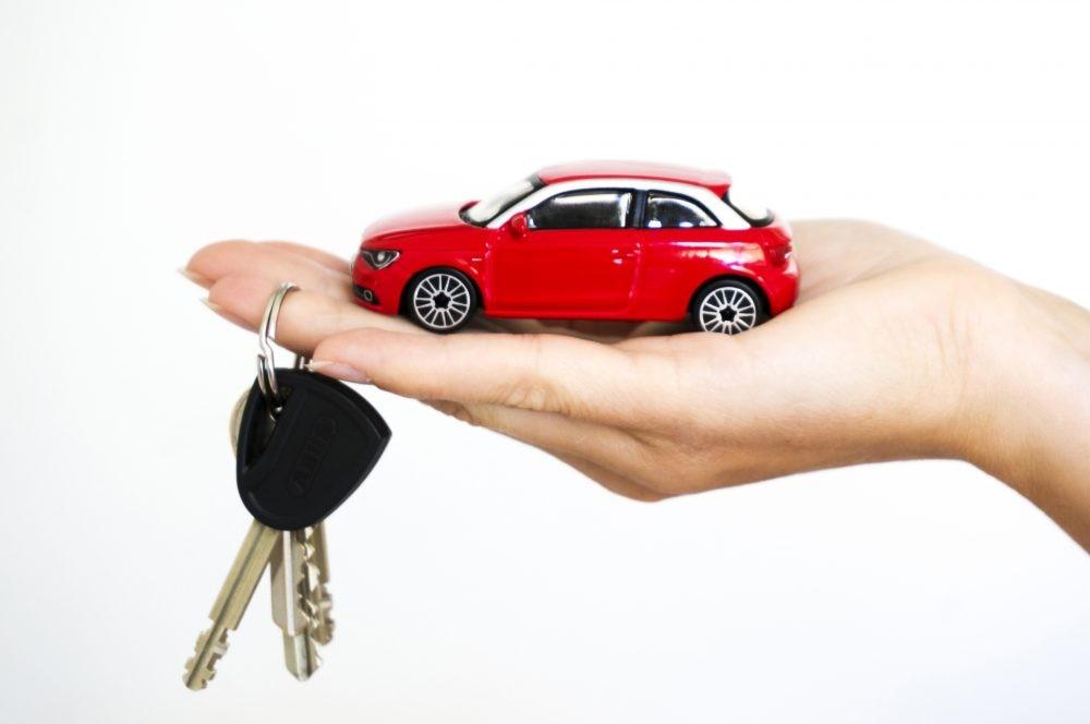 buy first car