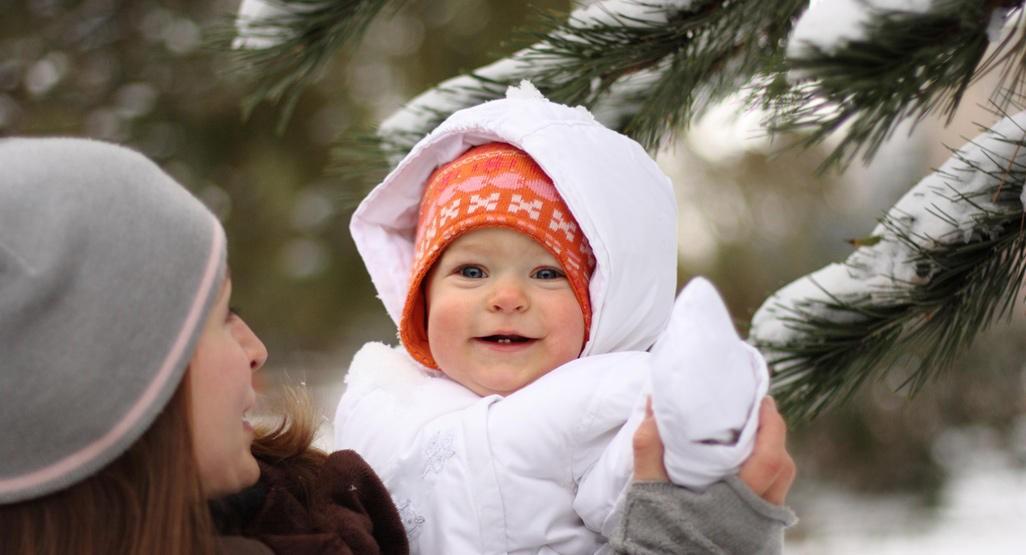 winter weather gear