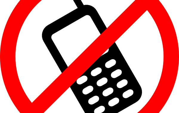 switch phone off driving